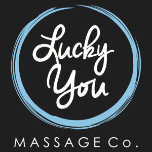 Lucky You Massage Co