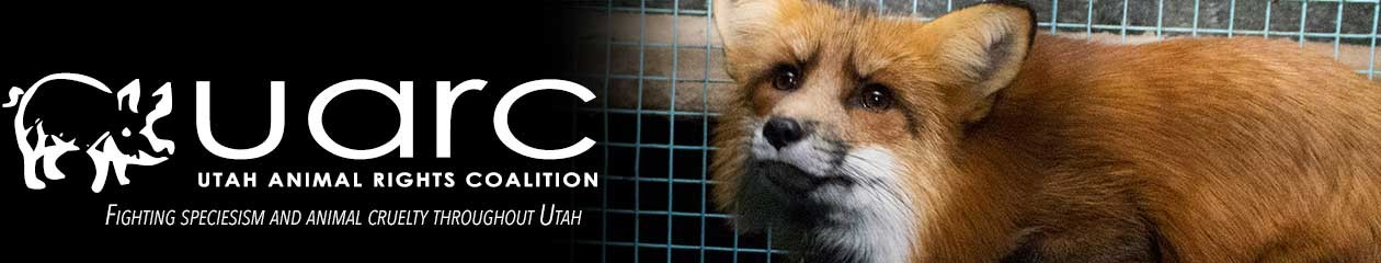 Utah Animal Rights Coalition