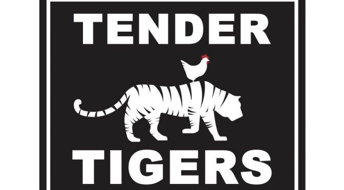 Tender Tigers