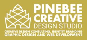 Pinebee Creative Design Studio